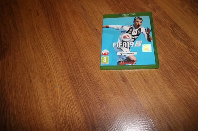 Fifa 19 na Xbox One