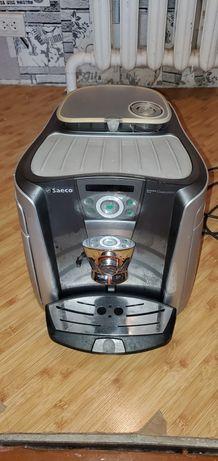 Автоматическая кофемашина Saeco Primea Cappuccino Ring