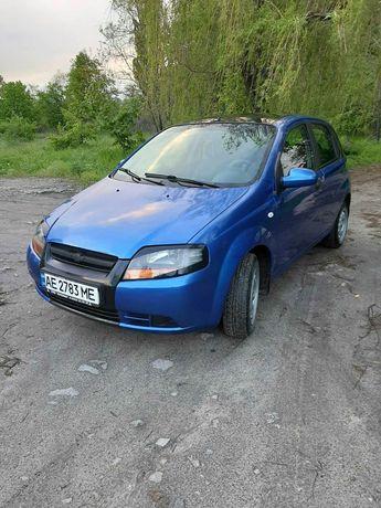 Продам Chevrolet Аveo 2006 Т200