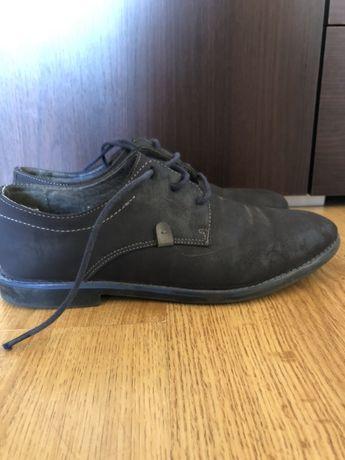 Pantofle męskie 41