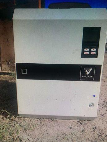 Перетворювач частоти (Частотный преобразователь)Vectron Elektronik VCB