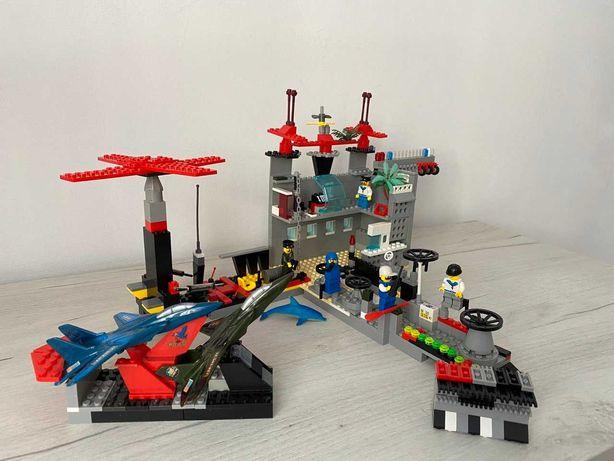 Военный Городок Лего
