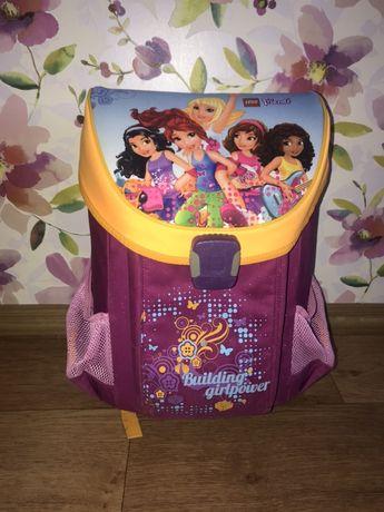 Продам красивый яркий рюкзак Lego ранец