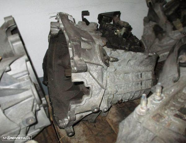 Caixa de velocidades para Ford Mondeo Jaguar X-Type 2.0 tdci 4X4R7002AA