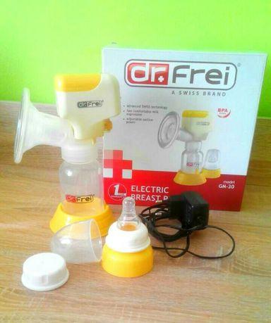 Молокоотсос электрический dr.Frei