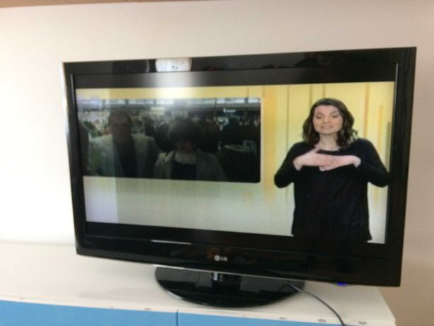 tv lcd LG 42lh3000-za