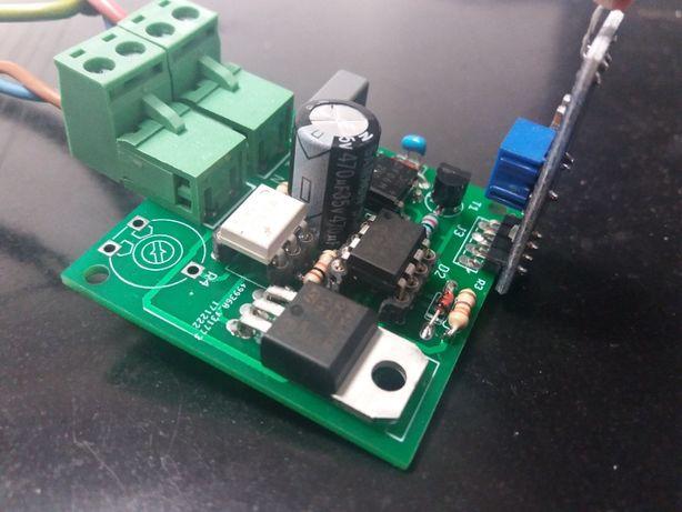 Fabricação de placas de circuito Eletrónico PCBS