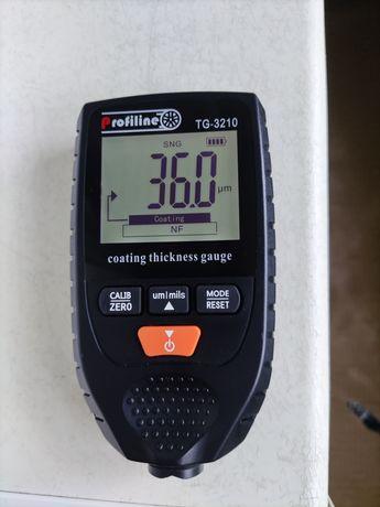 Толщиномер профессиональный Profiline TG-3210 за 1800 гривен.