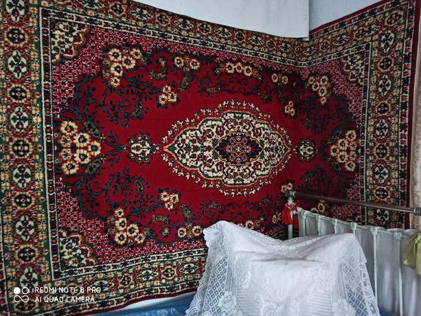 Ковер 180*250cм ковры, килим, нові 2 од. дивандеки, скатерки