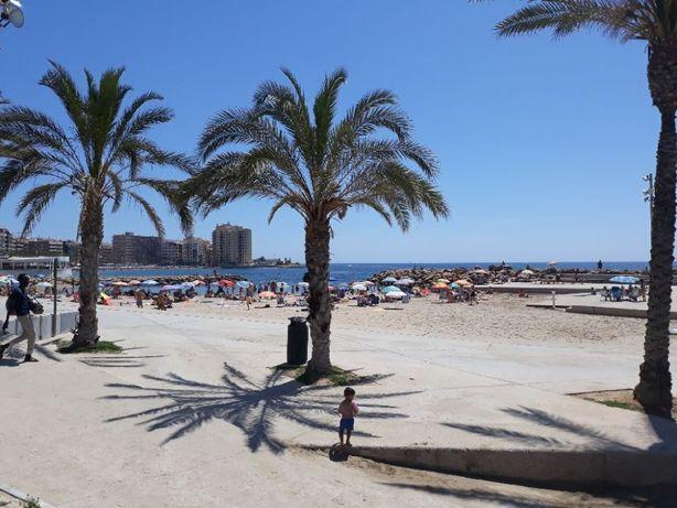 Apartamenty Hiszpania
