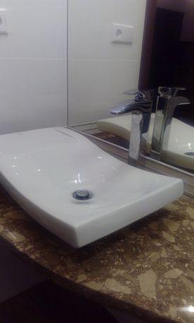 Umywalka nablatowa Roca Urbi 2 (rezerwacja)