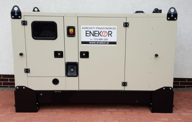 Polski Agregat Prądotwórczy 60kVA / 48 kW