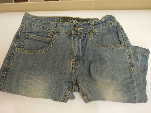 Штаны, джинсы для мальчика новые