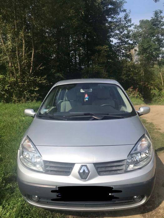 Sprzedam Renault Scenilc Lipowa - image 1