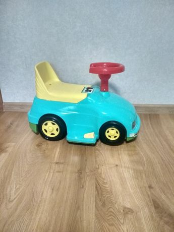 Продам Дитячий Електроавтомобіль.
