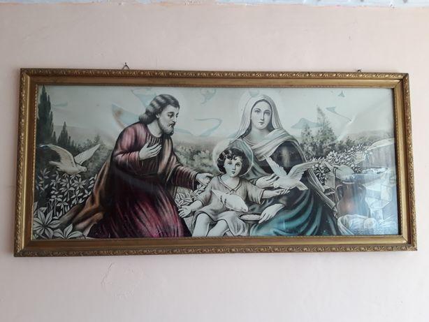 Obraz Święta Rodzina.