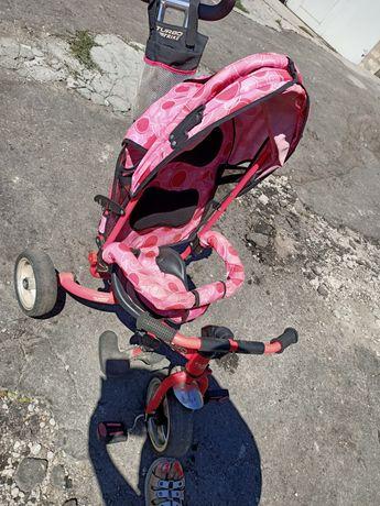 Срочно!!!Продам велосипед для девочки