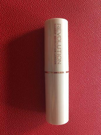 Make up Revolution podkład w sztyfcie, fast base stick foundation