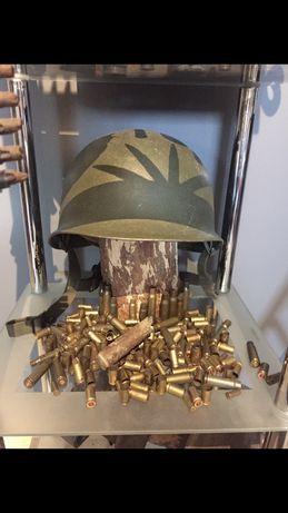Hełm Niemiecki / militaria