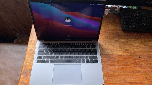 MacBook Air (Retina, 13-inch,2018)