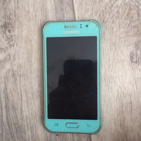 Samsung Galaxy J1 J110