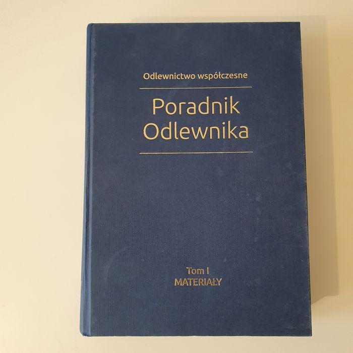 Poradnik odlewnika, Odlewnictwo współczesne Poznań - image 1
