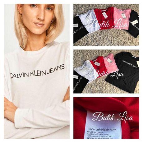 Long damski Calvin Klein Jeans XS-L
