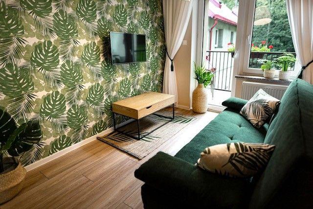 Apartamenty Willove Wzgórze Duszniki-Zdrój-wolne terminy na 08.2020