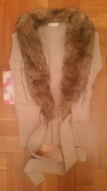 Okazja Nowy Sweter pulower Promod