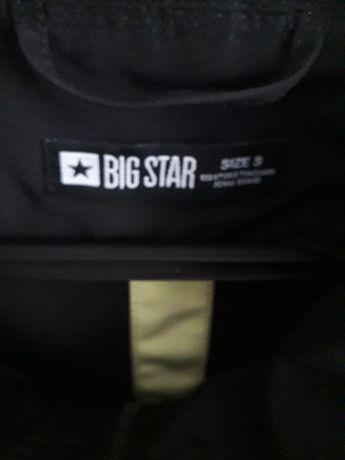 BIG STAR jesienna kurtka S