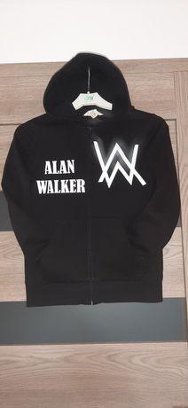 H&M Alan Walker bluza dla chłopca rozm.134/140