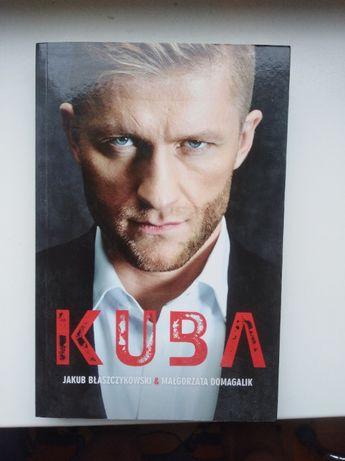 """""""KUBA"""", Jakub Błaszczykowski biografia"""