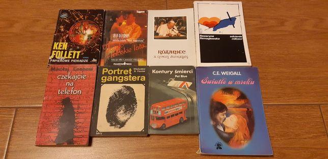 Fascynujące powieści