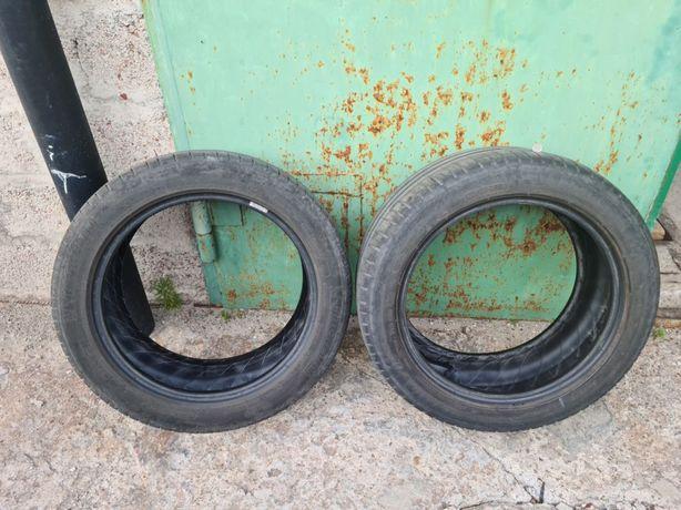 Шины Michelin 245/45 R17 pilot sport 3