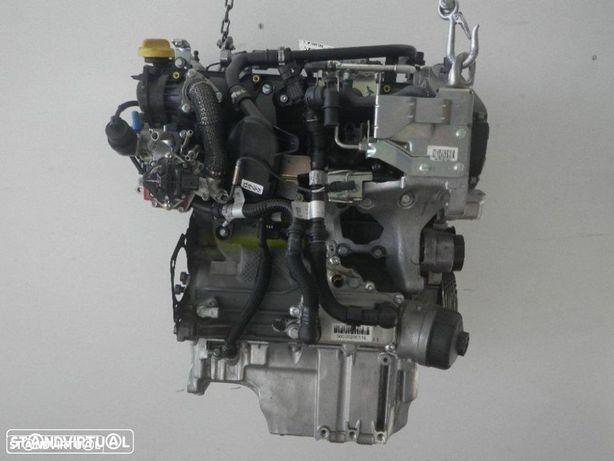 Motor JeepRenagade 2.0multijet de 2014 Ref: 55263087