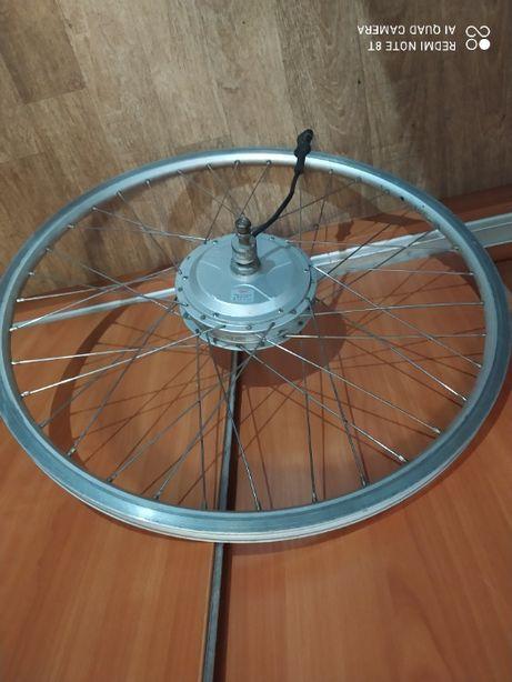 Мотор колесо 350W прямого действия