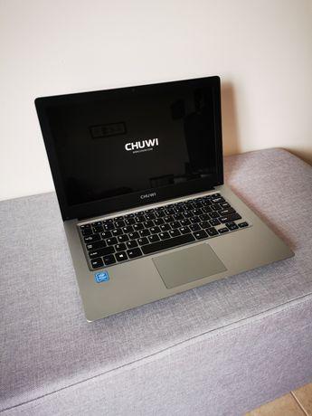 Portátil Chuwi HeroBook Pro+ a Estrear