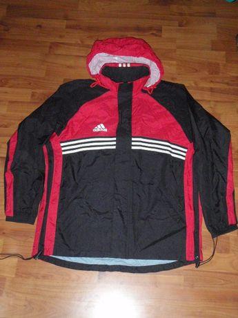 Дождевик-ветровка-штормовка Adidas
