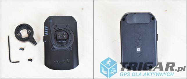 Oryginalna bateria zewnętrzna Garmin Edge 1030/830/530 TRIGAR.pl