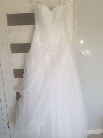 Suknia ślubna La Lucienne, model SELMA