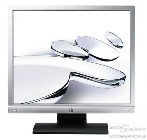 """Monitor komputerowy LCD Benq 19"""" cali G900 800:1 VESA monitoring"""