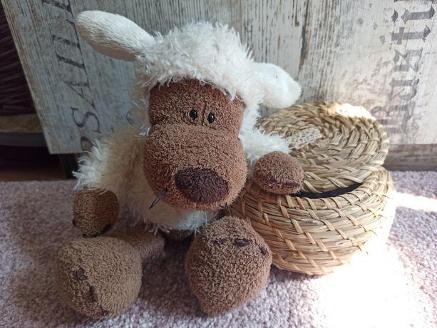 Плюшевая игрушка)) Волк в овечьей шкуре)) фирма NICI