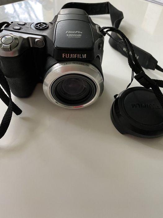 Aparat fotograficzny Fujifilm SO 8000 Katowice - image 1