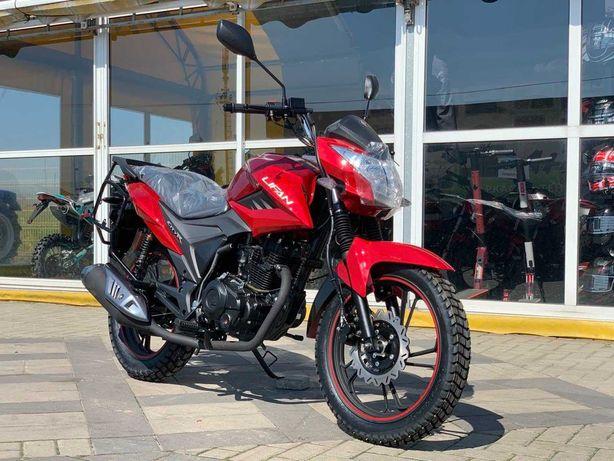 Мотоцикл LIFAN City-r 200