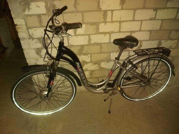 Rower Elektryczny !!