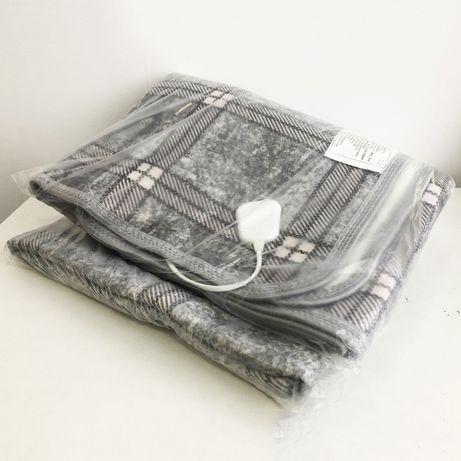 Простынь электрическая с сумкой Electric Blanket 150 х 120 см
