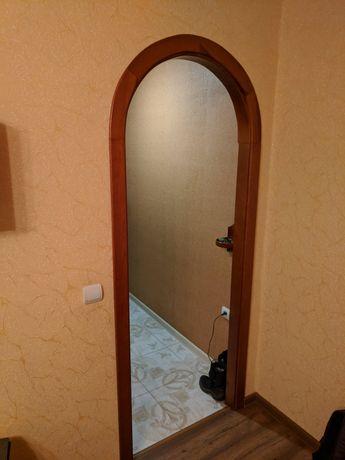 Арка дерев'яна.двері