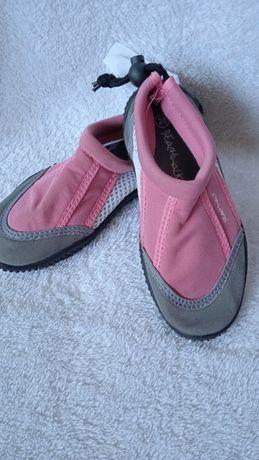 Новые кроссовки - тапочки