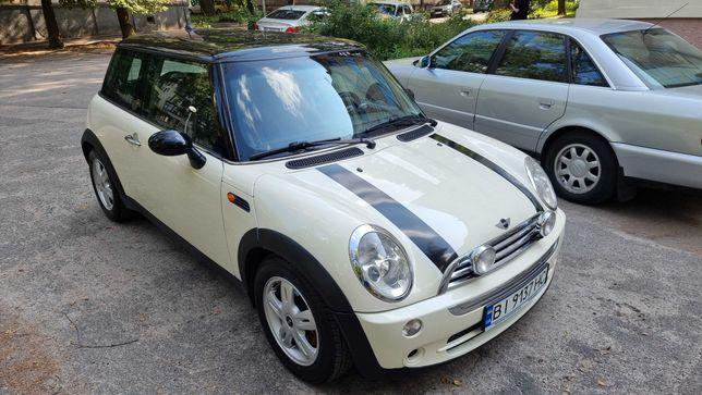 Продам Mini Cooper
