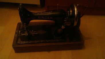 Maszyna Singer 1932r